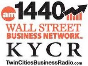 KYCR (AM) - Image: KYCR am 1440 logo