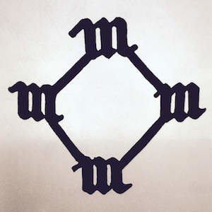 All Day (Kanye West song) - Image: Kanye West All Day