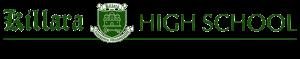 Killara High School - Image: Killara High School logo