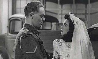 <i>Kiss the Bride Goodbye</i> 1945 film by Paul L. Stein