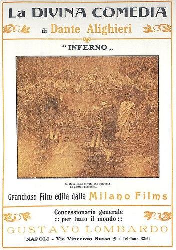 L'Inferno 1911 film