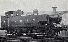 LB&SCR E2 class - Wikipedia