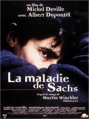 Sachs' Disease - Film poster