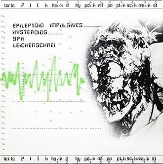 Leichenschrei - Image: Leichenschrei Thermidor