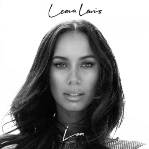 I Am (Leona Lewis song) - Image: Leona Lewis I Am (Official Single Cover)