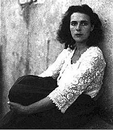 Leonora Carrington Wikipedia