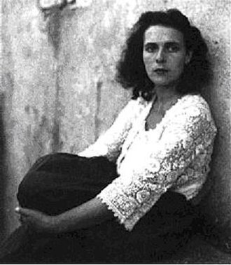 Leonora Carrington - Image: Leonora Carrington