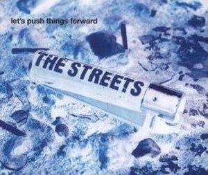 Let's Push Things Forward - Image: Let's Push Things 2