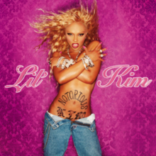 Lil Kim - The Notorious KIM.png