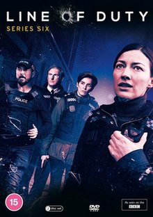 Line of Duty (series 6) - Wikipedia