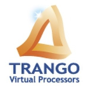 Trango Virtual Processors - Trango Virtual Processors logo