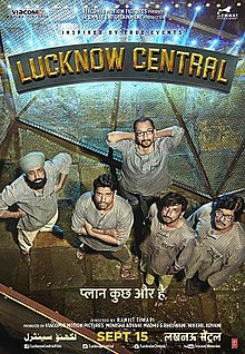Lucknow Central - Poster.jpg