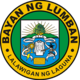 Official seal of Lumban