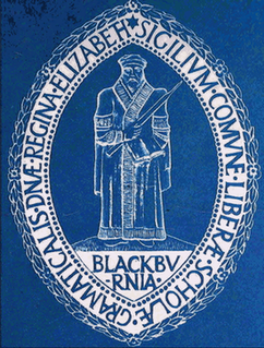 Queen Elizabeths Grammar School, Blackburn Free school in Blackburn, Lancashire, England