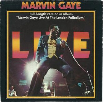 Got to Give It Up - Image: Marvin gaye got to give it up pt i 1977