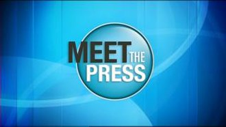 Meet the Press (Australian TV program) - Meet the Press logo used since 17 February 2013