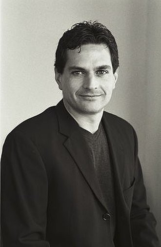 Michael J. Ybarra - Michael J. Ybarra