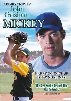 Mickey (2004 film) - Image: Mickey movie