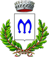 Coat of arms of Montà