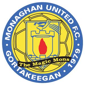 Monaghan United F.C. - Image: Monutd