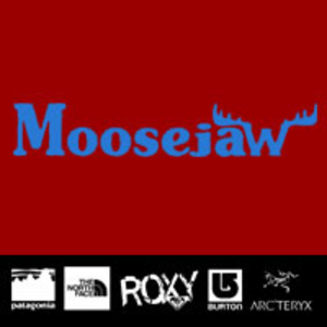 Moosejaw - Image: Moosejaw Logo