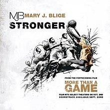 mary j blige ft chris brown stronger free mp3 download