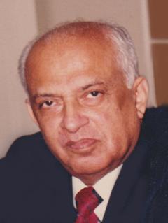 Mumtaz Ali Kazi