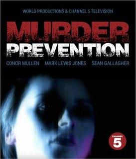 <i>Murder Prevention</i> television series