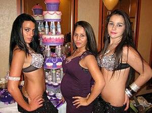 My Big Fat American Gypsy Wedding - Promotional image from TLC