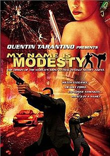 My Name Is Modesty DVD cover.jpg