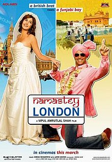 Hit movie Namastey London by Javed Akhtar on songs download at Pagalworld