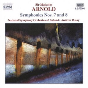 RTÉ National Symphony Orchestra - One of the orchestra's recordings on the Naxos Records Label.