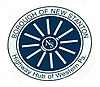 Official seal of New Stanton, Pennsylvania