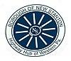 Official seal of New Stanton, Pennsylvania