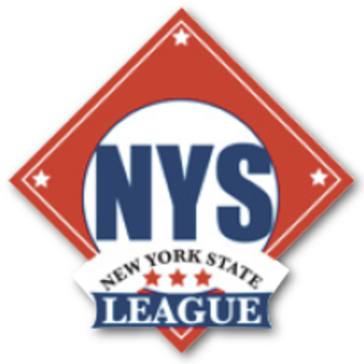 New York State League - Image: New York State League