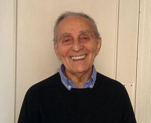 Nicholas Amer - Amer in January 2014