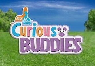 Curious Buddies - Title card