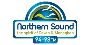 Shannonside Northern Sound - Image: Northern Sound radio Logo
