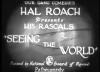 <i>Seeing the World</i> 1927 film