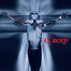 Down to Earth (Ozzy Osbourne album) - Image: Ozzy Osbourne Down to Earth