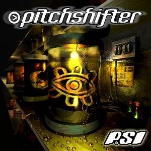 PSI (album) - Image: PSI album cover