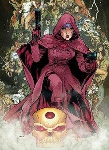 Pandora (DC Comics) - Wikipedia