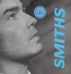 Panic (The Smiths song) - Image: Panic The Smiths
