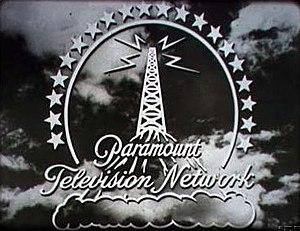 Paramount Television Network - Image: Paramounttelevisionn etwork