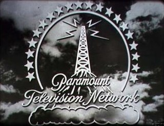 Paramount Television Network Former American television network