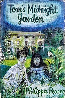 Classic UK edition cover