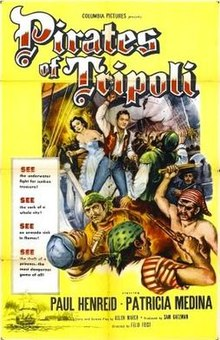 Pirates of Tripoli film poster.jpg
