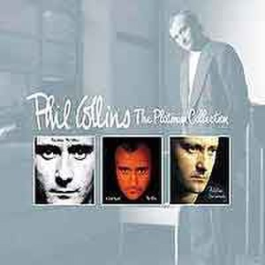 The Platinum Collection (Phil Collins album) - Image: Platinum Collection Phil Collins