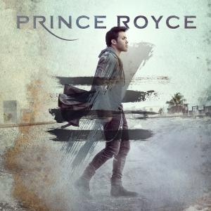 Five (Prince Royce album) - Image: Prince Royce Five