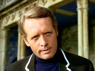 The Prisoner - Patrick McGoohan as Number 6